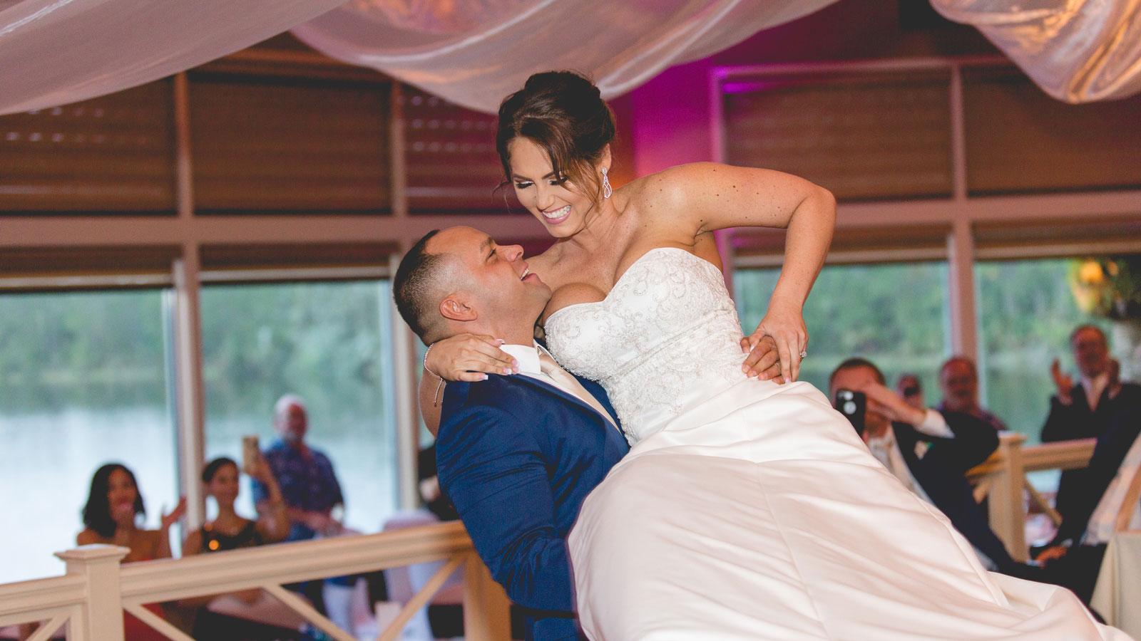 BradmasterJ Wedding Services