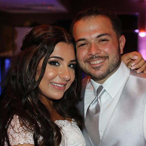 Crista & Sean's Wedding