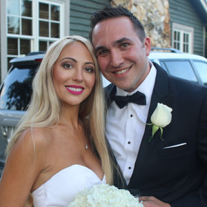 Jacklyn & Christopher's Wedding