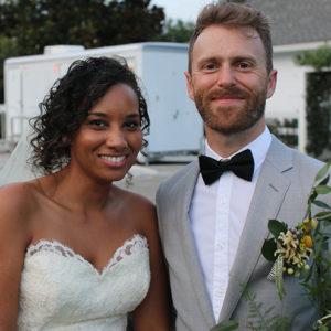 Stephanie & Andrew's Wedding