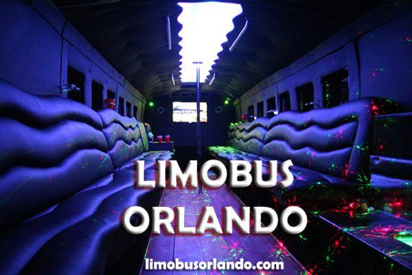 Limobus Orlando