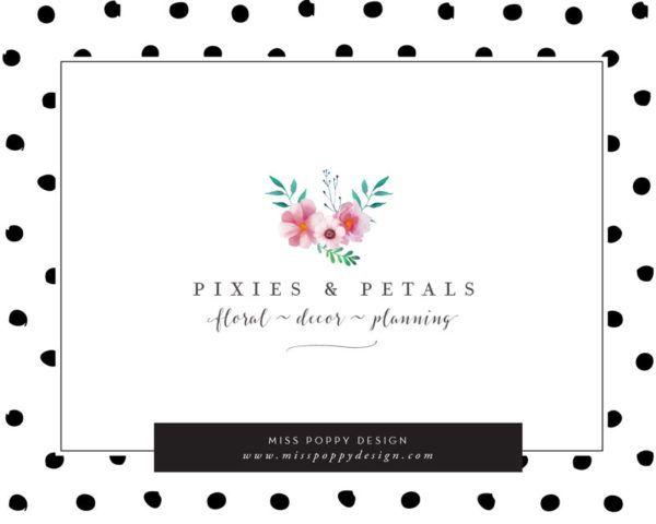 Pixies & Petals